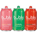 Bubly Sparkling Water Original Variety - 24/355mL