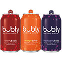 Bubly Sparkling Water New Variety Pack - 24/355mL