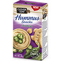 Clover Leaf Hummus Snacks Jalapeno - 99g