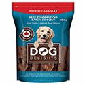 Delights Beef Tendersticks Dog Treats 454g