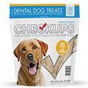 Dental Checkups Dog Treats - 24pk