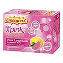 Emergen-C - Pink Lemonade - 30 Count