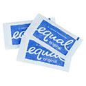 Equal Zero Calorie Sweetener - 2000pk