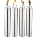 Full Co2 Cylinder Exchange - 4 Count