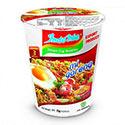 Indomie Mi Goreng Instant Cup Noodles - 12/75