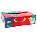 Pringles Snack Stack Pack Original Potato Chips - 32/19g