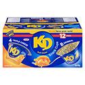 Kraft Dinner Original Macaroni & Cheese Snack Cups - 12/58g