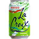 LaCroix Sparkling Water - Mango - 8/355mL