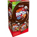 Meiji Hello Panda Chocolate Filled Cookies - 32/21g