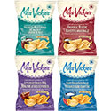 Miss Vickie's Kettle Cooked Potato Chips Variety Pack - 36/24g