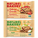 Nature's Bakery Oatmeal Crumble Bars - 24/40g