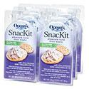 Ocean's Gluten Free Albacore Snackit - 6/86g