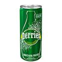 Perrier Slim Cans - 10/250mL