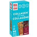 Real Tastes Good Collagen Bars - 16/40g