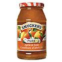 Smucker's Pure Apricot Jam - 500mL