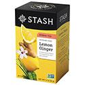 Stash Lemon Ginger Tea - 20ct
