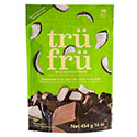 Tru Fru Freeze Dried Dark Chocolate Coconut Melts - 454g