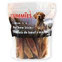 "Yummies 5-8"" Beef Chew Sticks - 680g"