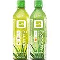 Alo Aloe Vera Drink Variety - 12/500mL