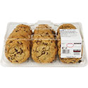 Costco Bakery Gourmet Cookies, Chocolate Chunk - 24 Count