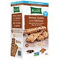 Kashi Seven Grain Granola Bars with Quinoa - 40/20g
