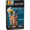 Kind Bars Variety Pack - 18/40g