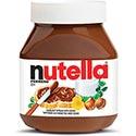 Nutella Chocolate Hazelnut Spread - 1kg