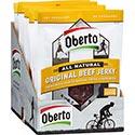 Oberto Original Beef Jerky - 12/28g
