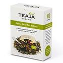 Teaja Loose Leaf Tea Filters - 100ct