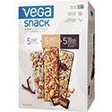 Vega Snack Bars - 15/42g
